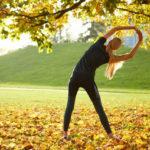 運動不足は白髪の原因?白髪と運動には関係があるの?